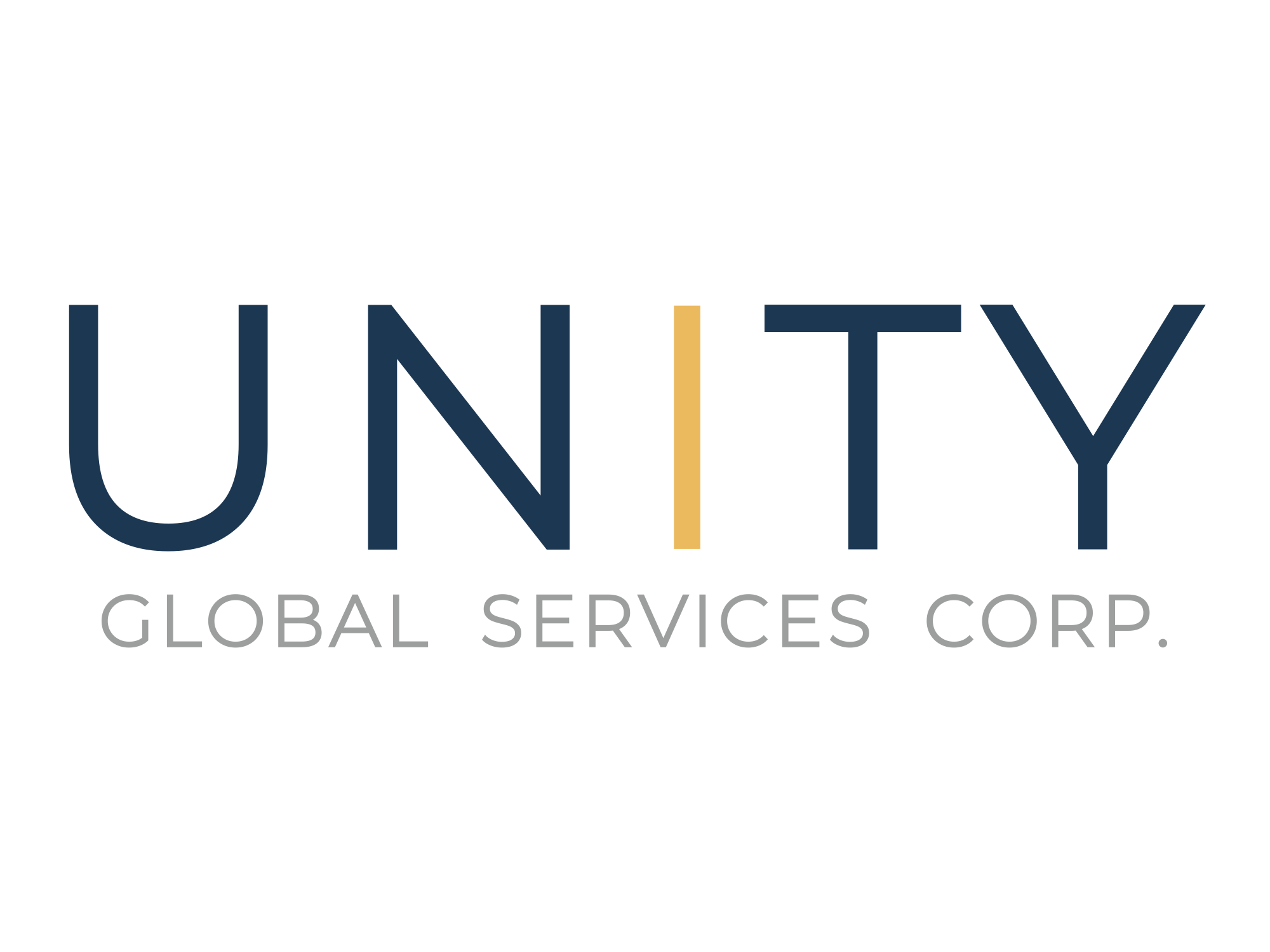 UNITY Global Services corp.